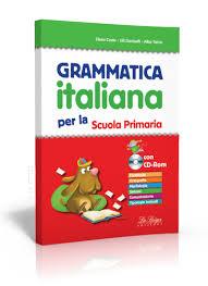 Gramatyka Włoska